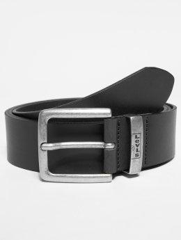 Levi's® riem New Albert zwart
