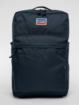 Levi's® Rucksack The L Pack blau