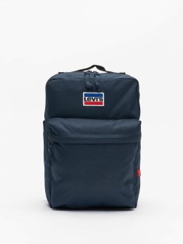 Levi's® Ryggsäck Mini L Pack blå