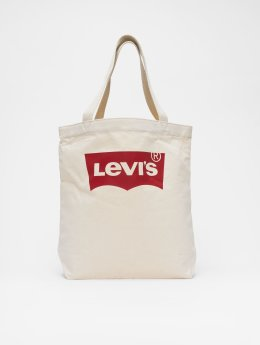 Levi's® Sac à cordons Batwing blanc