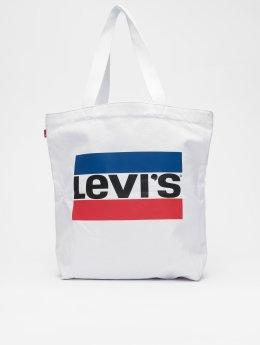 Levi's® Sac à cordons Sportswear Logo blanc