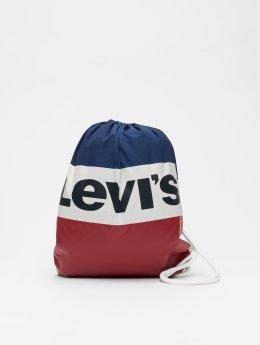 Levi's® Sac à cordons Sportswear bleu