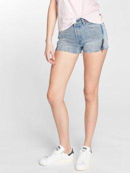 Levi's® Short Shorts Altered Zip indigo