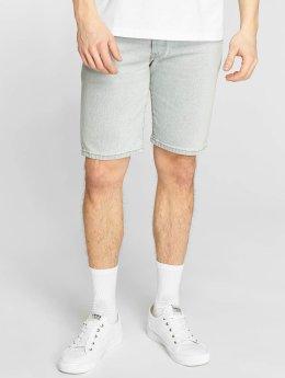 Levi's® Shorts 501 Hemmed blau