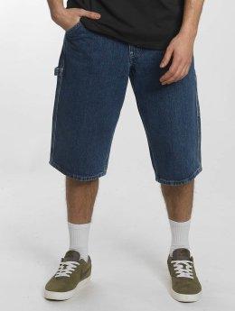 Levi's® Shorts Silvertab blau