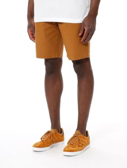 Levi's® Shorts Straight braun