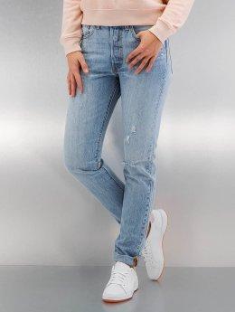 Levi's® Skinny jeans Skinny blauw