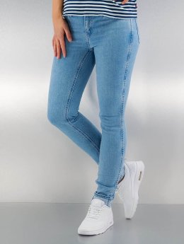Levi's® Skinny jeans Line 8 Mid blauw