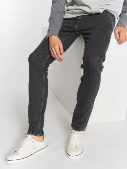Levi's® Skinny jeans L8 Leo grijs