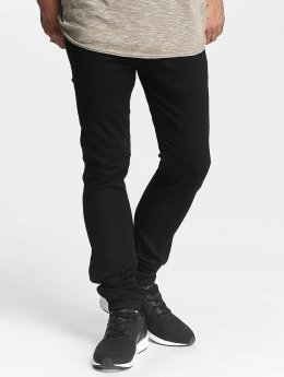 Levi's® Skinny Jeans Line 8 schwarz