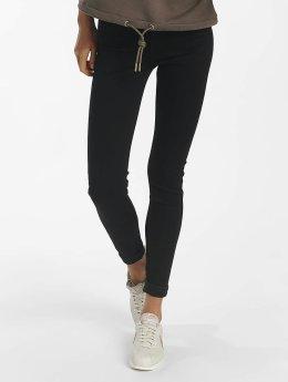 Levi's® Skinny Jeans Innovation Super Skinny schwarz