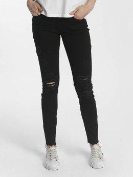 Levi's® Skinny Jeans 710 schwarz