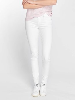 Levi's® Frauen Skinny Jeans 721™ High Rise in weiß