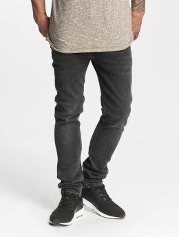 Levi's® Skinny jeans Line 8 zwart