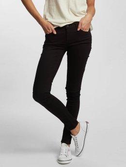 Levi's® Skinny jeans 711™ zwart
