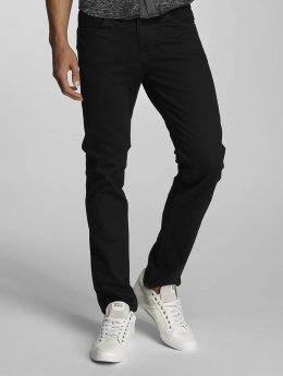 Levi's® Slim Fit -farkut Line 8 musta