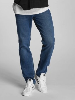 Levi's® Slim Fit Jeans Line 8 blau