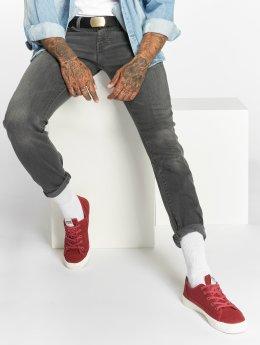Levi's® Slim Fit Jeans 511 grijs