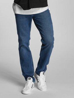 Levi's® Slim Fit Jeans Line 8 modrá