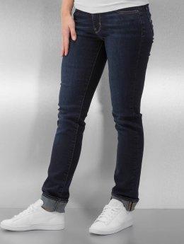 Levi's® Slim Fit Jeans 712  modrá