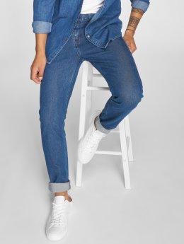 Levi's® Slim Fit Jeans Line 8 Slim Taper modrá