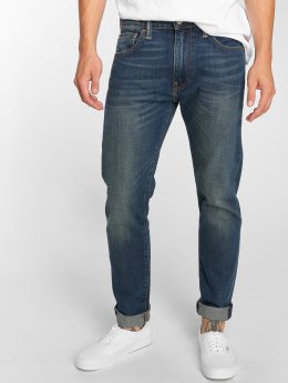 Levi's® Slim Fit Jeans 512 modrá
