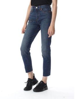 Levi's® Straight Fit Jeans  blå
