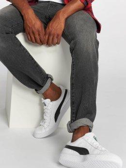 Levi's® Straight fit jeans 501 Original zwart