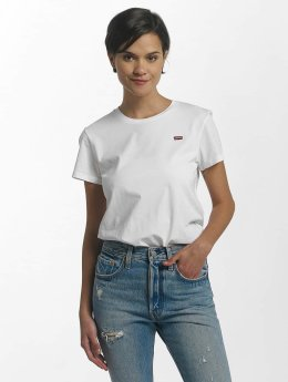 Levi's® T-shirt Perfect bianco