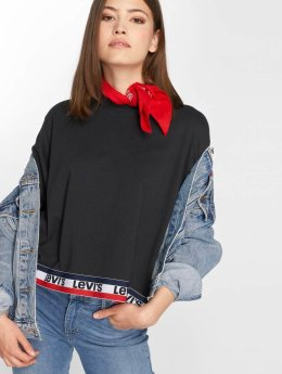 Levi's® T-Shirt Graphic J.V. black