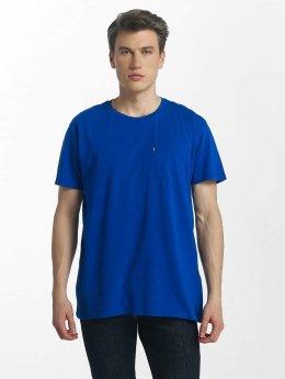 Levi's® T-Shirt Line 8 blau