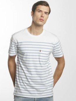 Levi's® T-Shirt Set In Sunset Pocket blue