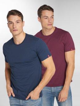Levi's® T-Shirt 2-Pack blue