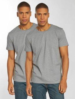 Levi's® T-shirt 2-Pack 200 SF grå
