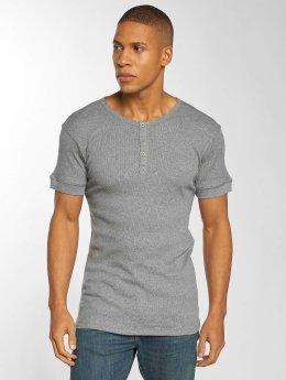 Levi's® T-Shirt 300 LS grau