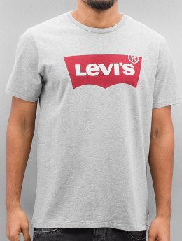 Levi's® T-Shirt Graphic Set-In gray