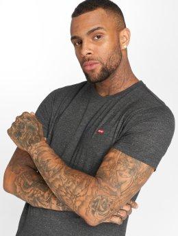 Levi's® T-Shirt Original Housemark gray