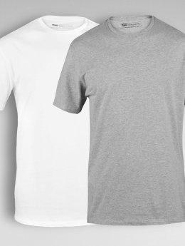 Levi's® t-shirt 2-Pack grijs