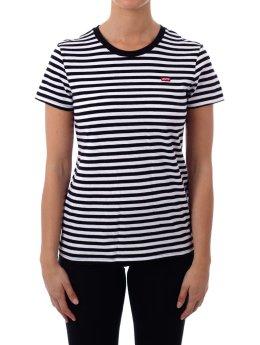 Levi's® T-Shirt  noir