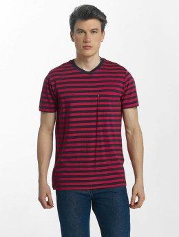 Levi's® T-Shirt Set In Sunset Pocket rouge