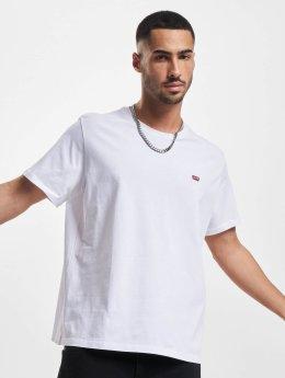 Levi's® T-shirt Housemark vit