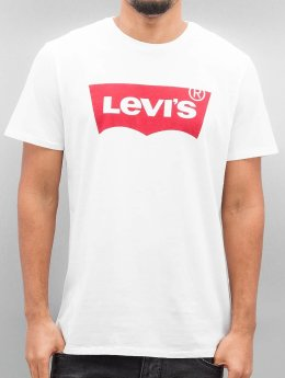 Levi's® T-Shirt Graphic Set-In weiß