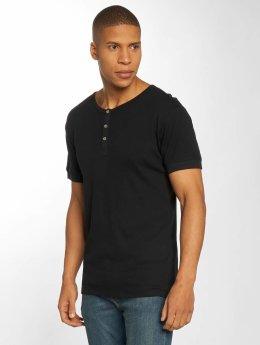 Levi's® T-Shirty 300 LS czarny