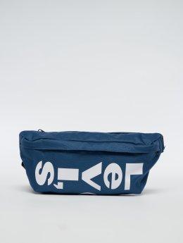 Levi's® Tasche Banana Sling blau