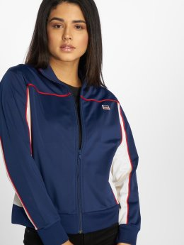 Levi's® Transitional Jackets Trackstar 84 blå