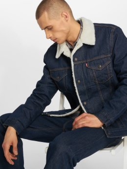 Levi's® Veste Jean Type  bleu