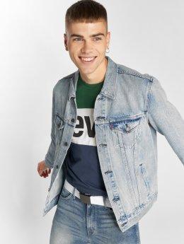 Levi's® Veste Jean The Trucker bleu