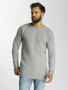 Lindbergh Puserot Acid Washed Knit harmaa