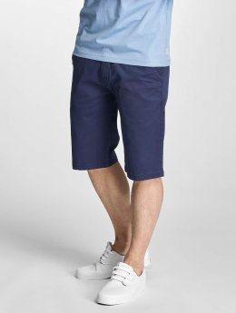 Lindbergh Shorts Classic blau