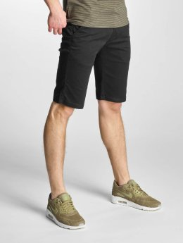 Lindbergh Shorts Classic schwarz